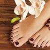 Up to 58% Off Mani-Pedis at BienEstar Massage