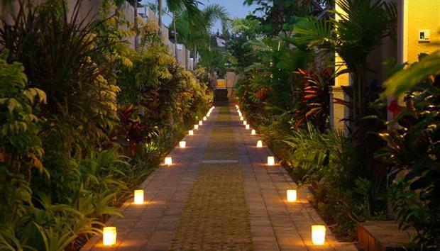 Bali: Private Pool Villa 5