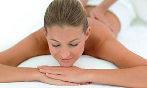 Cascade Day Spa: $48 for a 60-Minute Relaxation Massage at Cascade Day Spa (Up to $79 Value)