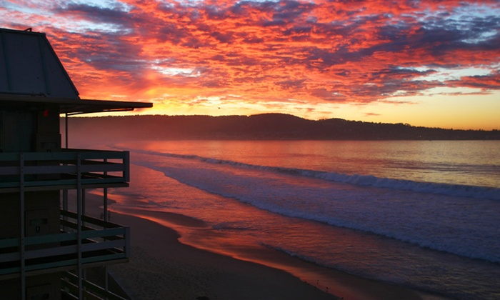 Monterey Beach Resort - Beach Resort Monterey: Stay at Monterey Beach Resort in Monterey, CA, with Dates into March