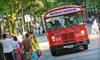 West Coast Sightseeing Ltd. - Vancouver: One-Day Unlimited Hop-On, Hop-Off City Bus Tour for Two or Four from Big Bus (Up to 53% Off)