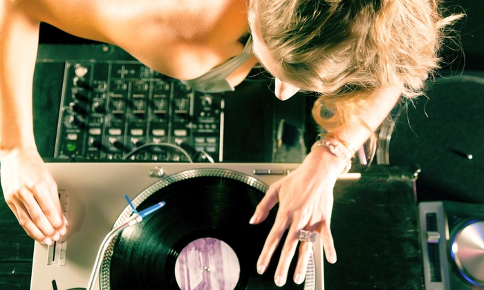 Jax Elite DJs LLC - Jacksonville: Four Hours of DJ Services from JAX Elite DJS (50% Off)