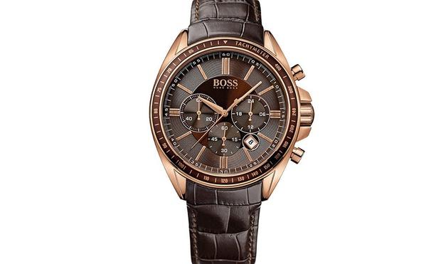hugo boss men s watch groupon goods £199 for hugo boss men s watch 1513093 47% off