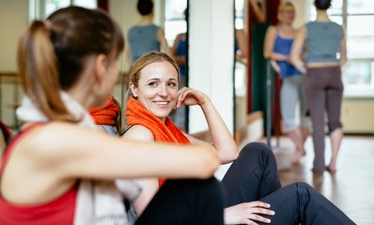One-Month Nutritional Programme with 12 Personal Training Sessions for One or Two at Me2UFitness (51% Off)