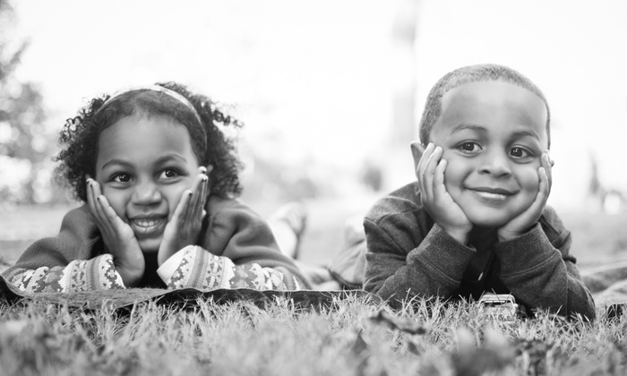 RebeccAnne Morgan Photography - New York City: One- or Two-Hour Photo-Shoot for Up to Five Kids with Prints from RebeccAnne Morgan Photography (Up to72% Off)