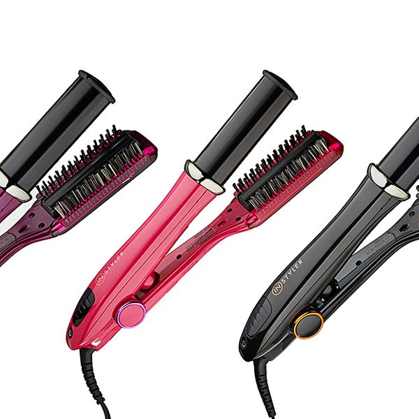 Instyler Max 2 Way Styling Iron Groupon Goods