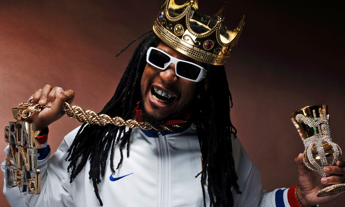 Lil Jon DJ Set feat. Butch Clancy - Downtown: Lil Jon DJ Set feat. Butch Clancy at Bayou Music Center on Friday, August 8, at 9 p.m. (Up to 37% Off)