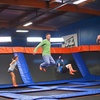 Sky Zone – Up to 46% Off Jump Time or Party