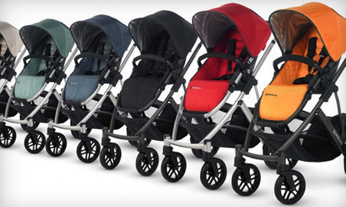 weebsworld - Richmond: $25 for $50 Worth of Baby Gear at weebsworld