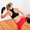62% Off Unlimited Boxing or Kickboxing Classes