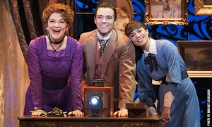 """Gigi on Broadway"": ""Gigi"" on Broadway Starring Vanessa Hudgens at Neil Simon Theatre on May 5–30 (Up to 32% Off)"
