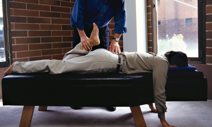 Golf and Sport Therapies - Scottsdale: Evaluation and Neuromuscular Stretch with Optional Follow-Up at Golf and Sport Therapies (Up to 72% Off)