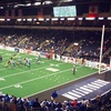 Texas Revolution — 52% Off Indoor Football Game