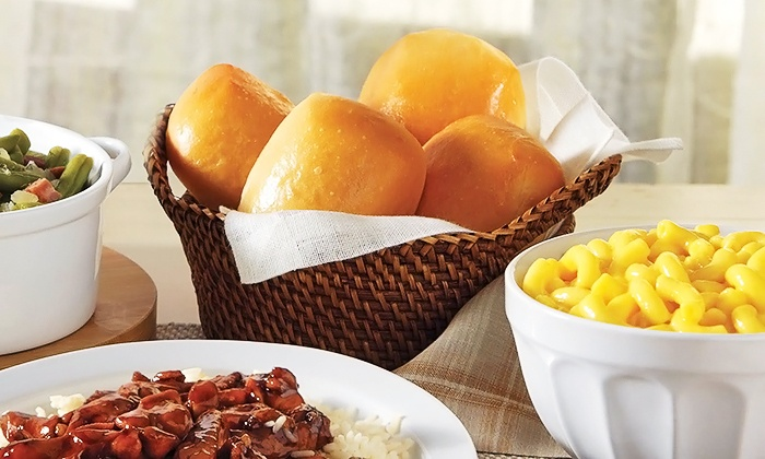 Golden Corral Buffet - Midvale and Ogden - Multiple Locations: $16 for Two Groupons, Each Good for $12 Worth of Buffet Dinner at Golden Corral Buffet ($24 Value)