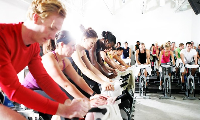 The Firm - Minneapolis: $49 for 10 Cycle Classes at The Firm ($160 Value)