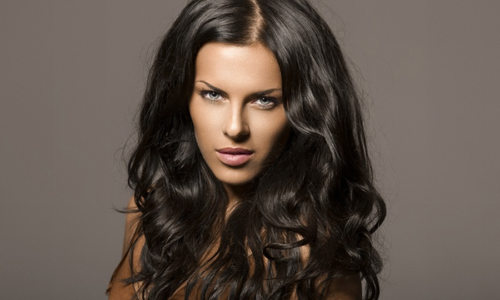 Anastasia Amico Hair - The Loop: Color and Blow-Dry from Anastasia Amico Hair (60% Off)