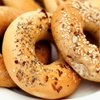 40% Off Bagels and Cream Cheese at Bagelicious