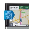 Garmin nüvi 2457 LMT GPS with Lifetime Map and Traffic Updates
