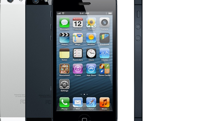 Airwaves Wireless - Starline: $325 for $650 Worth of Cell Phones — Airwaves Wireless