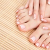 25% Off Spa Manicure and Pedicure