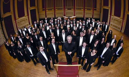 Pittsburgh Symphony Orchestra Presents Divine Travel at Heinz Hall on Friday, October 24 (Up to 50% Off)