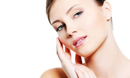 $40 for $80 Groupon  Lumen Esthethics & Co.