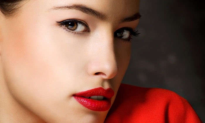 Permanent Makeup by Wanda Enoch - Multiple Locations: $215 for Permanent Makeup on Eye or Lip Line or Brows at Permanent Makeup by Wanda Enoch ($450 Value)