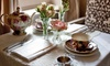 Windsor Arms Hotel Tea Room - Toronto: $64for Afternoon Tea or Twilight Tea for Two at Windsor Arms Hotel Tea Room (Up to $100Value)