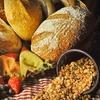 $8 for Farmers' Market Baked Goods