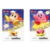 Wii U Kirby Series amiibos (Preorder)