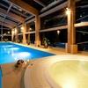 Pomorze: 1-7 nocy z basenem, zabiegami i więcej