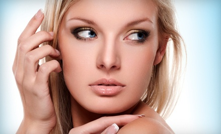 1 Microdermabrasion Treatment or Glycolic Peel - SHE Beauty Studio in Seabrook