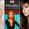 58% Off a Women's Haircut at Milvali