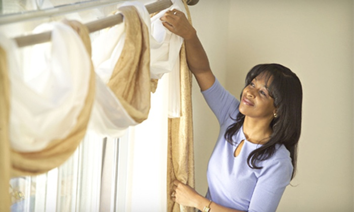 Fabricare Cleaners - Multiple Locations: Homecare Services or Dry Cleaning from Fabricare Cleaners