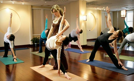 5-Class Yoga Pass (a $95 value) - Vitality Yoga in Bayside