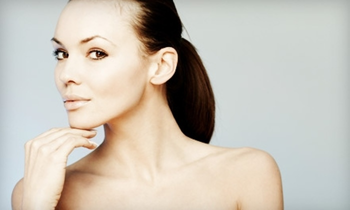 Dr. Glavas - Back Bay: $149 for 50 Units of Dysport from Dr. Glavas ($300 Value)