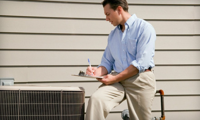 Eco-Cool HVAC - Goose Island: $59 for a Furnace Tune-Up and Safety Check from Eco-Cool HVAC ($135 Value)