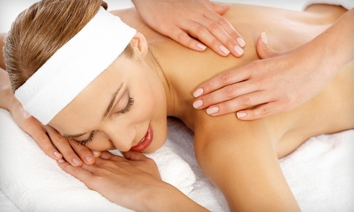 Medspa of Central Florida - Kissimmee: $69 for a Spa Package at Medspa of Central Florida in Kissimmee ($150 Value)