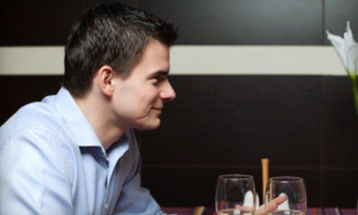 Schwulenspeed Dating in los angeles