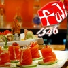 52% Off Sushi at Fuji 1546 in Quincy