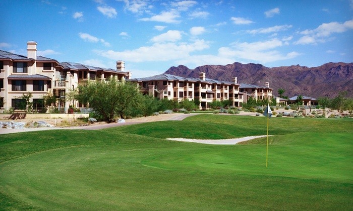 Scottsdale Links Resort - Scottsdale, AZ: Three-Night Stay in a One- or Two-Bedroom Suite at the Scottsdale Links Resort in Scottsdale, AZ