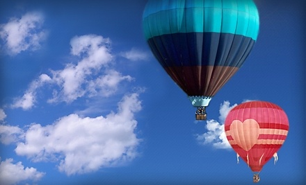 Air Balloon Sports - Air Balloon Sports in