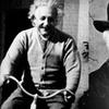 """54% Off """"Einstein & Darwin"""" Exhibit"""