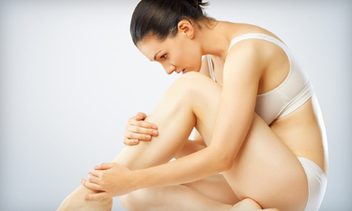 Vein Center Of Charlotte - 14, Pineville: Three Laser Hair-Removal Treatments at Vein Center Of Charlotte (Up 85% Off). Five Options Available.