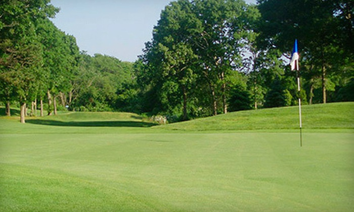 Twin Brooks Golf Course - Mid Cape: $5 Toward a Round of Golf