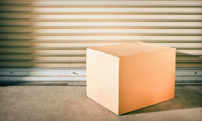 Southern Maine Storage - Pine Point: $99 for $200 Worth of Storage at Southern Maine Storage in Saco