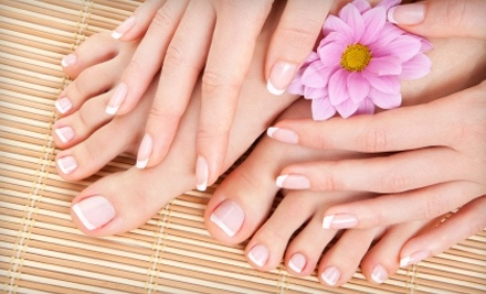 Esse Studio Salon and Day Spa: $30 Groupon for Waxing Services - Esse Studio Salon and Day Spa in York