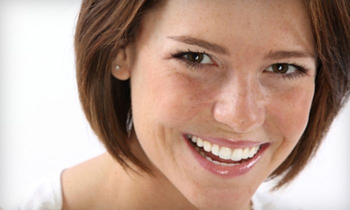 Tan USA - Tan USA: $49 for a 30-Minute BleachBright Teeth-Whitening Session at Tan USA in Alachua ($198 Value)
