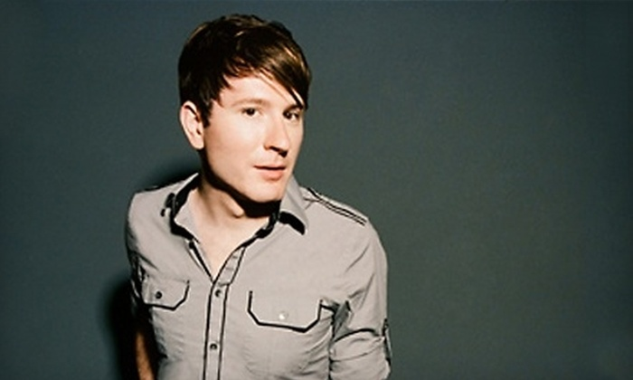 Owl City at the Fillmore Auditorium - Uptown: One Ticket to See Owl City at the Fillmore Auditorium on July 12 at 7 p.m. (Up to $35.25 Value)