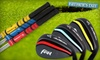 Feel Golf Co. - Sanford Commerce Park: $50 for $100 Toward Golf Clubs and Accessories at Feel Golf Co. in Sanford